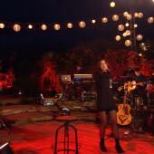 Lena Meyer-Landrut sing mein song
