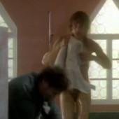 Lena Olin nackt scene