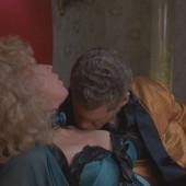 Leslie Easterbrook sex scene
