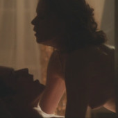 Leslie Malton sex scene
