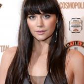Lilah Parsons braless