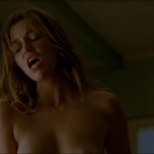 Lili Simmons naked scene
