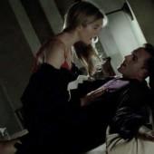 Lily Rabe sex scene