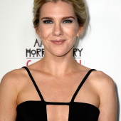 Lily Rabe sexy