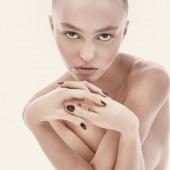 Lily-Rose Depp nude
