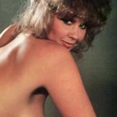 Linda Blair topless