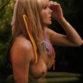 Linda Evans playboy nudes