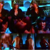 Linda Evans sex scene