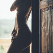 Linda Hesse nackt
