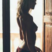 Linda Hesse nackt im playboy