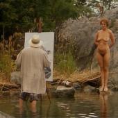 Linda Kozlowski nude scene