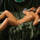 Linde Van De Leest playboy nude