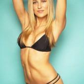 Lindsay Clubine bikini