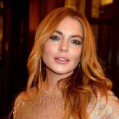 Skandalschauspielerin: Lindsay Lohans Playboy-Fotos