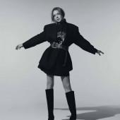 Lindsay Lohan overknees
