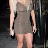 Lindsey Pelas see through