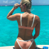 Lindsey Vonn body