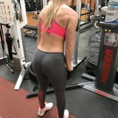 Lindsey Vonn body