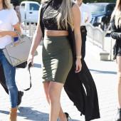 Lindsey Vonn high heels