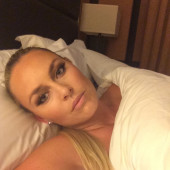 Lindsey Vonn leaked sextape