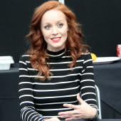 Lindy Booth fappening