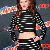 Lindy Booth sexy