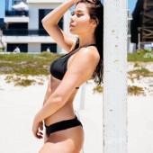 Linea Sindt bikini
