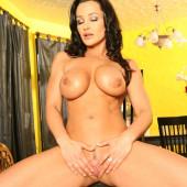 Lisa Ann nackt