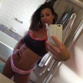 Lisa Marie Varon body