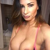 Lisa Marie Varon nudes