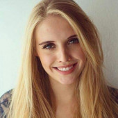 Lisa Marijke Smitt