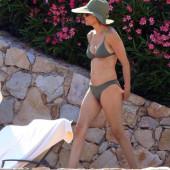 Lisa Rinna bikini