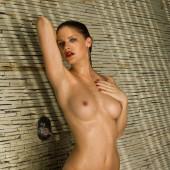 Lisa Tomaschewsky nackt im playboy