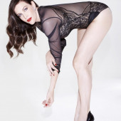Liv Tyler legs