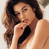 Lorena Medina nipples