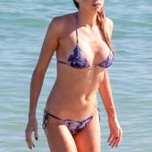 Louisa Warwick bikini