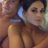 Louise Thompson leaked