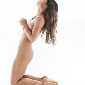 Louise Thompson naked