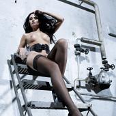 Lucia Sitavancova nackt fotos