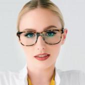 Lucy Cat brille
