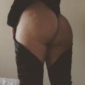 Lucy Collett ass