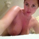 Lucy Collett sextape