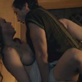 Lucy Lawless sex szene