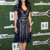 Lucy Liu high heels