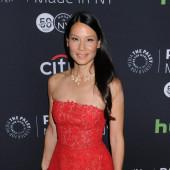 Lucy Liu hot