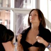 Lucy Liu hot scene