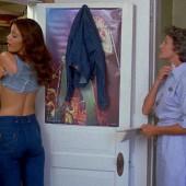 Lynda Carter topless scene