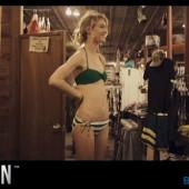 Mackenzie Davis bikini