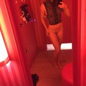 Mackenzie Lintz leaked nudes