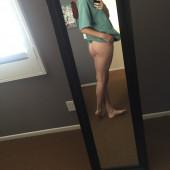 Mackenzie Lintz pantyless